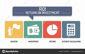 Roi Chart Icon | www.pixshark.com - Images Galleries With ...
