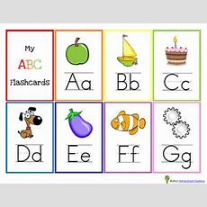 Free, Printable Alphabet Flash Cards For Kids Alphabet Flash Cards By Home School Creations