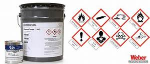 chemical ghs labels weber With chemical product labels