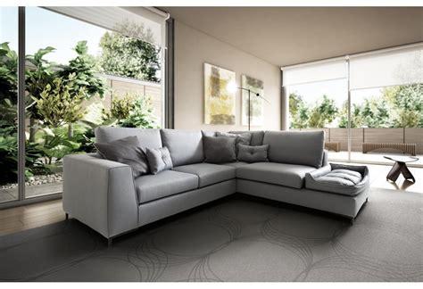 Divano Di Design Friend, Divano Moderno Sofa' Club Divani