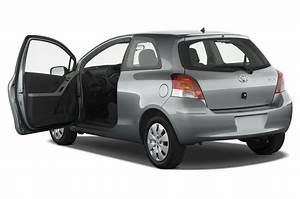 Avis Toyota Yaris 3 : 2011 toyota yaris reviews and rating motor trend ~ Gottalentnigeria.com Avis de Voitures