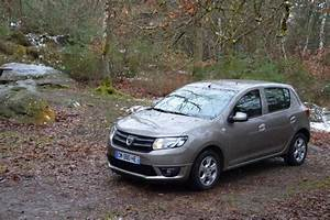 Dacia Sandero Prix Diesel : prix dacia dokker diesel les 6 resultats ~ Gottalentnigeria.com Avis de Voitures