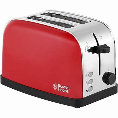 Hobbs Russell Toaster Toasters Slice Dorchester Ao