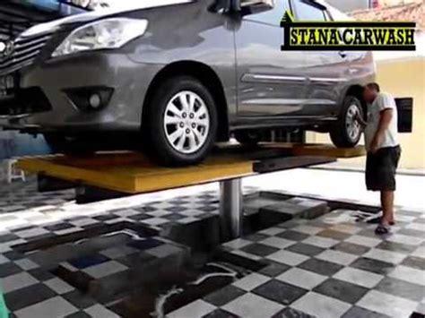 alat usaha cuci mobil hidrolik thunder h ikame lebih aman berkualitas penggunaan alat steam pd usaha