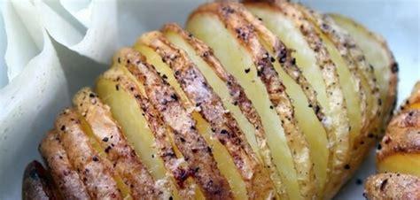cuisine suedoise pommes de terre roties à la suédoise recette suédoise