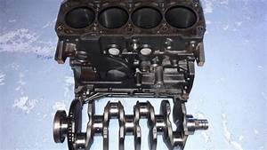 Opel Insignia 2 0 Cdti A20dt A20dth Engine Cylinder Block
