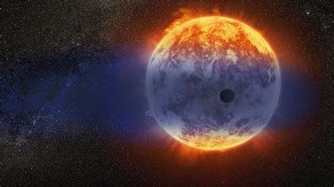 NASA's Hubble Space Telescope spotted a… — NASA — National ...