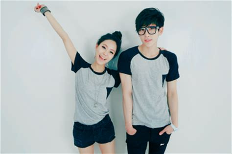 1000+ images about Cute(uc608uc058ub2e4) Korean Couple Outfits on Pinterest