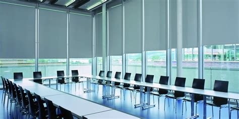 Commercial Blinds by Commercial Window Blinds Systems Baileys Blinds Local