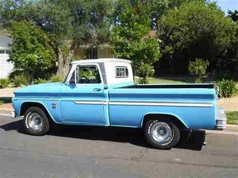 Sell Used 1964 Chevrolet Chevy C10 Pickup Truck 1965 1966