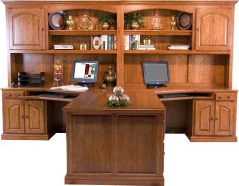 two person peninsula desk vasser peninsula desk dream home office pinterest