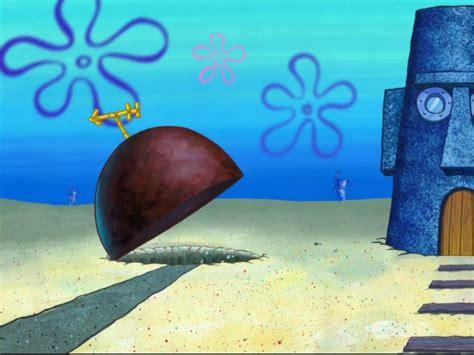 spongebob that sinking feeling spongebuddy mania spongebob episode that sinking feeling