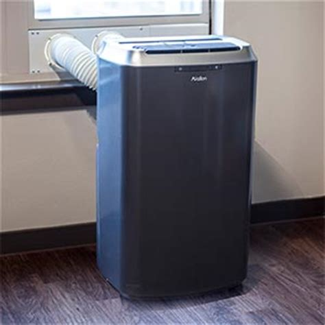 portable air conditioner tips  tricks allergy air portable air conditioner basement window