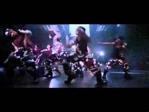 Bad Boys - Battlefield America Dance Finale [HD] - YouTube