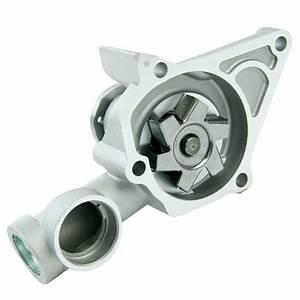 Fits Hyundai Getz 1 3 1 3i Circoli Water Pump   Timing
