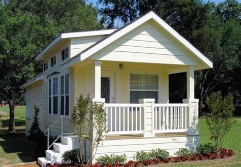 Front Porch Designs For Mobile Homes Homesfeed