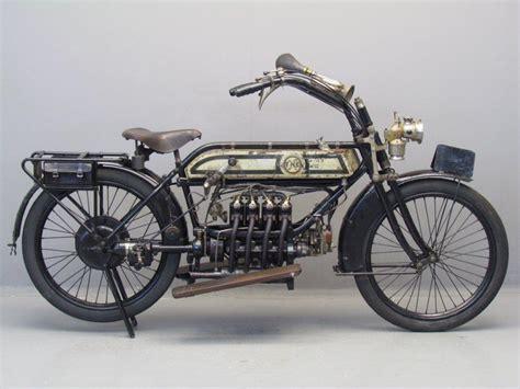 Fn 1913 4 Cyl 500cc Aiv Yesterdays