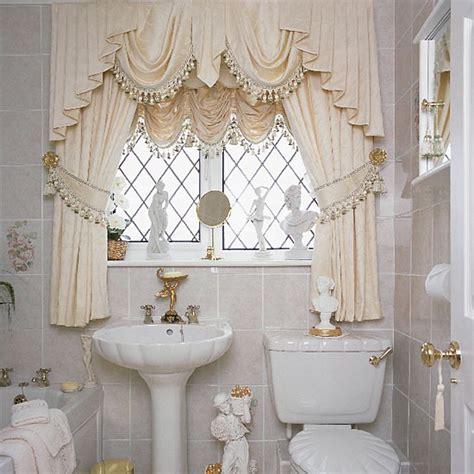 bathroom valance ideas modern bathroom window curtains ideas