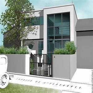 terrain et permis pour une villa style 30 blogsfr le With construire une maison de 200m2