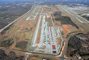 Charlotte Douglas Airport Area Strategic Development Plan