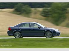 FORD Mondeo Sedan 2005, 2006, 2007 autoevolution