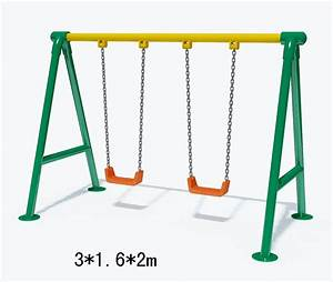 Playground Swing Clipart - Clipart Suggest