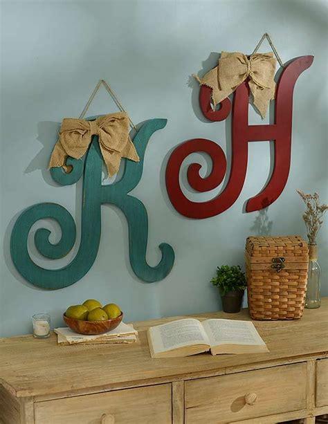 antique monogram plaque  burlap bow  kirklands home decor hacks burlap decor  home