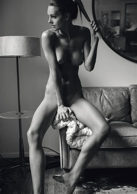 Autumn Holley Is Melancholic And Totally Naked Thefappening