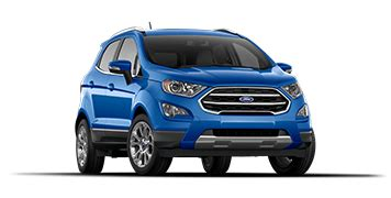 2018 Ford Ecosport Configurations by Vus Ford 174 Ecosport Compact 2018 Sympa Capable Connect 233