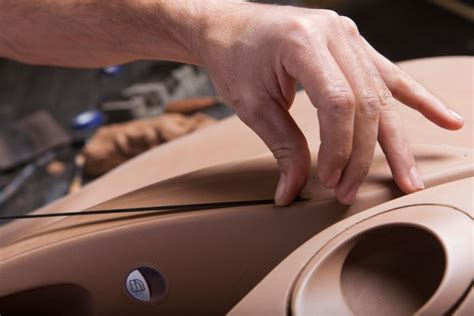 klay interieur mercedes benz design philosophy car body design