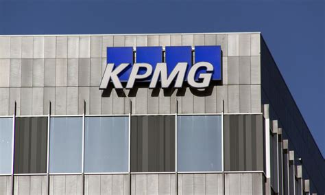Kpmg Blockchain Funding This Year Has Already