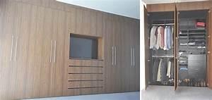 Unique Full Wall Wardrobe With Full Wall Wardrobe