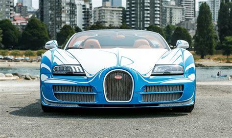 White sports car, bugatti, bugatti veyron, car, bugatti veyron grand sport vitesse. 2014 Bugatti Veyron Grand Sport Vitesse - Lamborghini Calgary