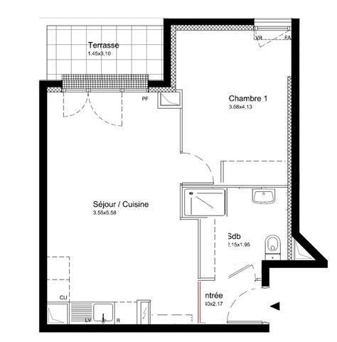 amenagement cuisine espace reduit conseil aménagement cuisine salon salle à manger