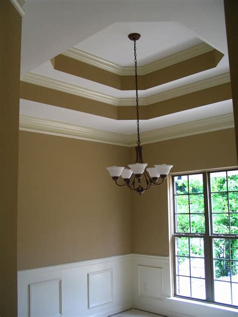 creative crown molding ideas house decorating with crown moulding ideas studio design