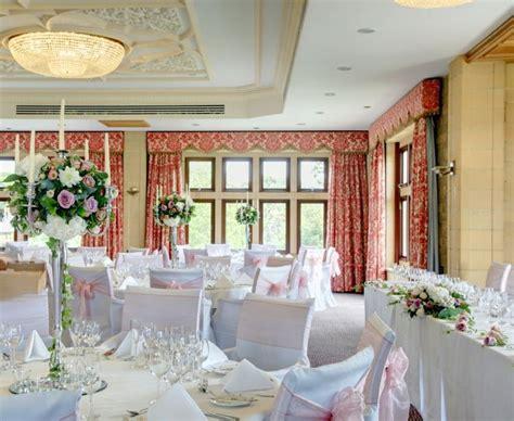 idees de decoration salle de mariage avec des fleurs