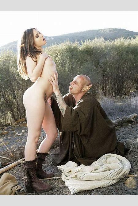 Naked Fantasy Babes, atoka_fairy-tale-pussy-penetration, LOTR Nudes