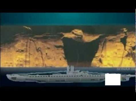 German U Boat Found Great Lakes by Wwii German U Boat Found In Churchill River In Labrador