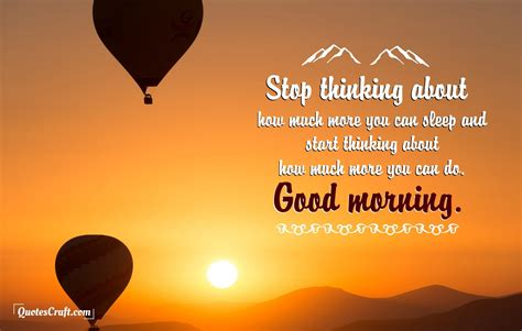 Achieve Big Things In Morning Morning Motivational Inspirational Morning Quotes Morning Motivational