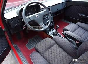 1990 Alfa Romeo 33 Photos  Informations  Articles