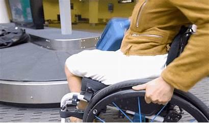Reaches Funding Goal Wheelchair