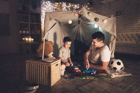 blanket forts  amazing super simple