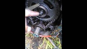 1979 Cutlass Timing Chain Replacement