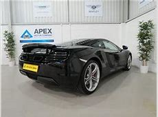 Used McLaren 12C cars for sale with PistonHeads