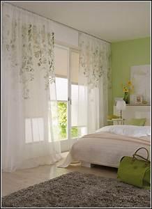 Ideen f r schlafzimmer gardinen schlafzimmer house und for Gardinen für schlafzimmer