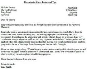 how to write a college resume sle help cover letter receptionist