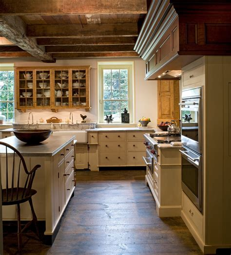 country farmhouse kitchens kitchen cabinets kitchen farmhouse with cookbooks 2709
