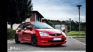 Honda Civic Type R Ep3 : best honda civic ep3 type r exhaust sound compilation ~ Jslefanu.com Haus und Dekorationen