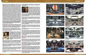 The Trek Collective  Star Trek Encyclopedia Preview Pages