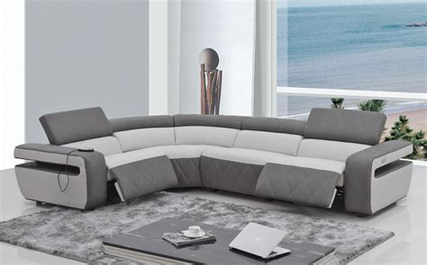 awesome bathroom ideas modern sectional sofa recliner